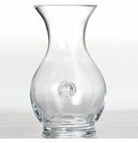 Skyros Designs Eternity Collection Carafe Vase