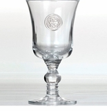 Skyros Designs Eternity Collection Footed Goblet