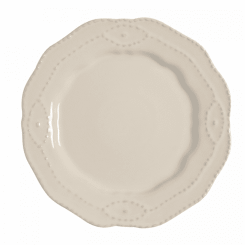 Skyros Designs Legado Dinner Plate - Pebble Sand