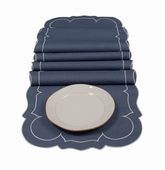 Skyros Designs Linho Table Linens