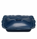 Skyros Designs Villa Beleza Covered Casserole Lapis