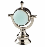 Small Looking Glass Sculpture by Cyan Design