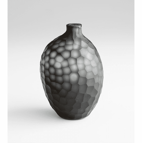 Small Neo-Noir Vase by Cyan Design