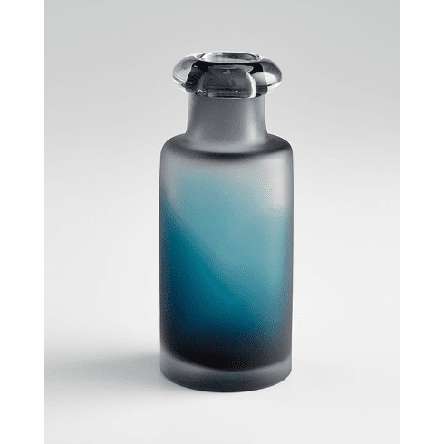 Small Neptune Vase by Cyan Design