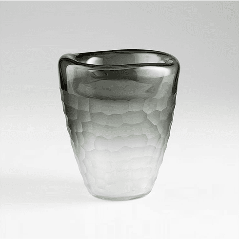 Small Oscuro Vase by Cyan Design
