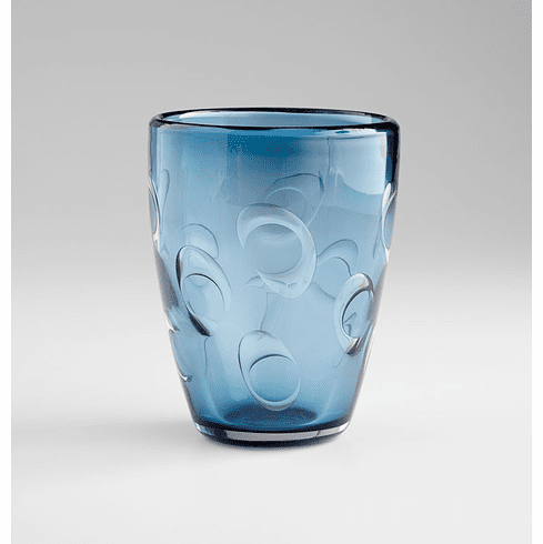 Small Royale Vase by Cyan Design