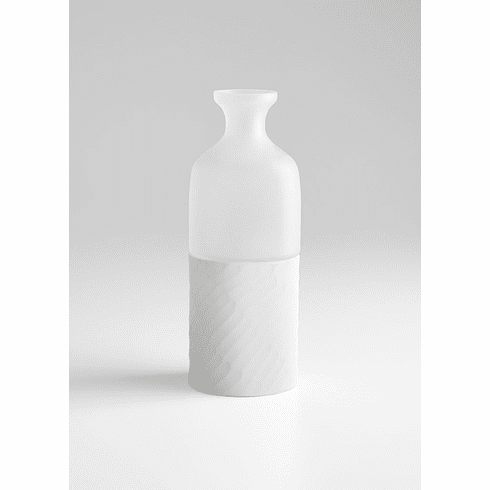 Small Sereno Vase by Cyan Design