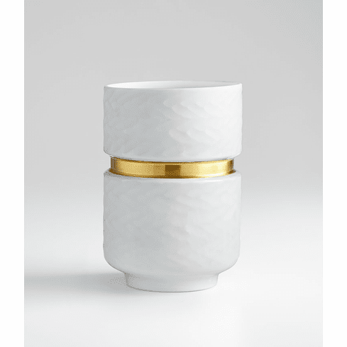 Small Stockholm Vase by Cyan Design