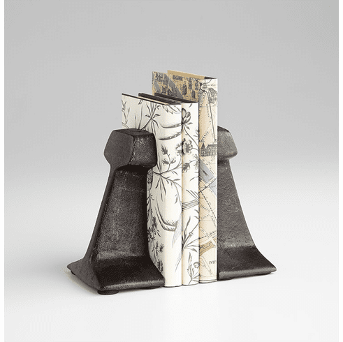Smithy Bookends by Cyan Design