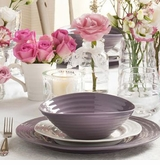 Sophie Conran Mulberry (Purple) Dinnerware Collection