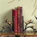 Sparrow Bookends by SPI Home