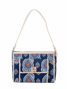 Spartina 449 Boheme Ella Shoulder with Pocket Wallet