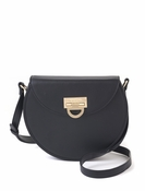 Spartina 449 Boutique Canteen Crossbody Black