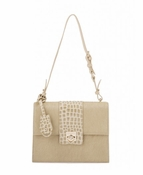 Spartina 449 Croc Shoulder Blonde