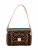 Spartina 449 Mareena Ella Shoulder w/Pocket Wallet