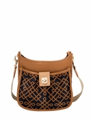 Spartina 449 Mareena Messenger Crossbody