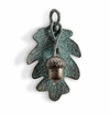 SPI Home Acorn and Oak Leaf Doorknocker