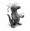 SPI Home Alligator Eyeglass Stand