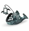 SPI Home Angler Fish Candleholder / Tea