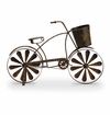 SPI Home Antique Bicycle Flowerpot Holder