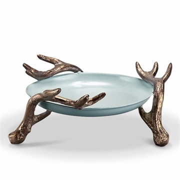 SPI Home Antler Tray Holder