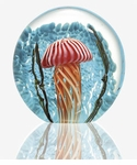 SPI Home Art Glass Paperweights