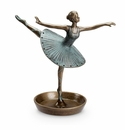 SPI Home Ballerina Jewelry Holder