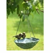 SPI Home Bird and Nest Hanging Birdfeed