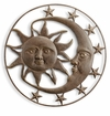 SPI Home Celestial Splendor Sun and Moon