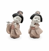 SPI Home Charming Entertainers Set of 2
