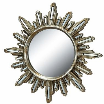 SPI Home Deco Radiance Wall Mirror