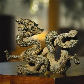 SPI Home Dragon of the West Wind