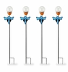 SPI Home Dragonfly LED Light Garden Stakes