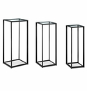 SPI Home Gallery Display Stand Set of 3