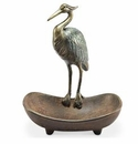 SPI Home Heron Soap Dish