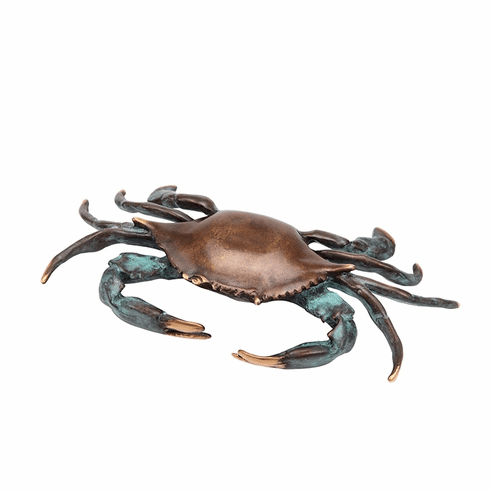SPI Home Large Bluepoint Crab