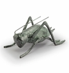 SPI Home Lucky Cricket Garden Sculpture