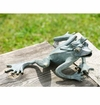 SPI Home Mama & Baby Garden Frogs