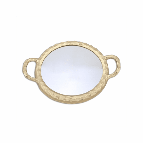 SPI Home Mirror Tray with Handles