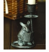 SPI Home Mouse & Book Candleholder
