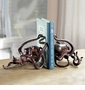 SPI Home Octopus Bookend Pair