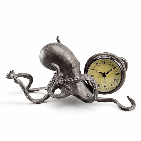 SPI Home Octopus Desk Clock