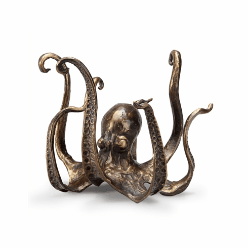 SPI Home Octopus Jewelry Holder