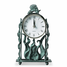 SPI Home Octopus Table Clock