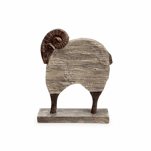SPI Home Ram Desktop Decor