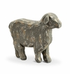SPI Home Rustic Sheep Sculpture