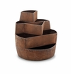 SPI Home Rustic Stairwell Planter for 3 inch pots