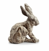 SPI Home Scratching Rabbit Garden Sculpture