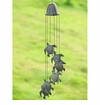SPI Home Sea Turtle Explorers Windchime