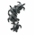 SPI Home Sea Turtle Quartet Wall Hanging